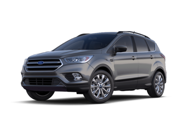New 2019 Ford Escape SEL SUV in Montpelier OH